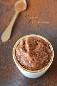 crema al cioccolato per torte