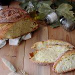 Come fare il pane in casa sfogliato