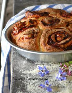 come si fa la torta di rose salata