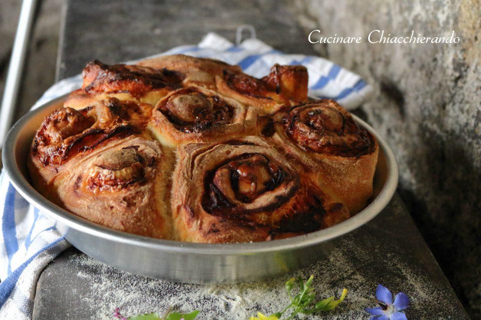 torta di rose salata ricetta facile