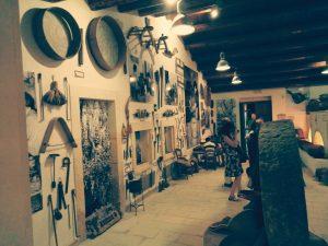 museo della mandorla avola