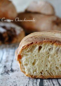 fare il pane con la biga