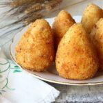 Arancini di riso al ragù: la ricetta originale Siciliana