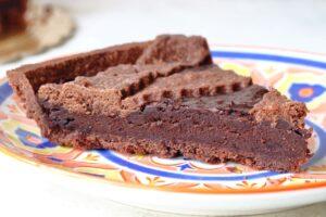torta al cioccolato morbida valentina gigli