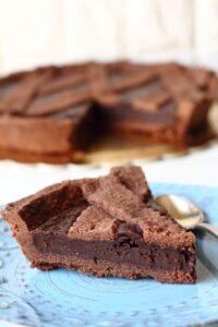 torta al cioccolato ricetta perfetta